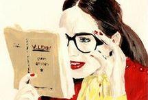Book Jacket Inspiration: RO / by E. Lockhart