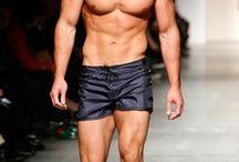 Men's Fashion Weeks / by EQUMEN