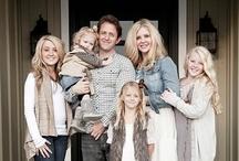 Family Photo Shoot Examples