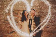 Wedding Ideas  / by Kathryn Biggs