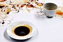 Crafty Coffee /  Enjoying your coffee doesn't have to end when you reach the bottom of your cup! Check out these crafty ideas for recycling, re-using and re-inventing your home using coffee.