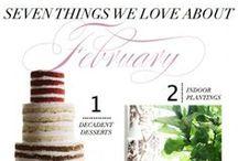 7 Things We Love.