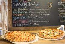 Favorite Arizona Restaurants / Cookbook Village recommends these Phoenix restaurants.