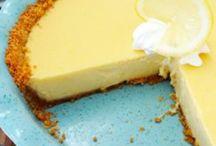 Life Of Pie / by Jada Clark