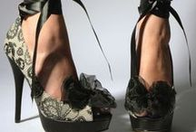 Amazing Shoes! / by Andrea Adams