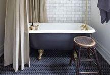 Bridgeland - Bathroom
