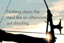 Archery / by Jada Clark