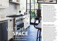 Royal Oak - Kitchen / Inspiration and design ideas - kitchen