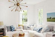 Royal Oak - Family Room / Inspiration and design ideas - family room
