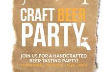 #7 - craft beer party / by Kritsi