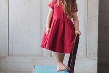 We love kids fashion.