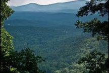 Move to Blue Ridge, Georgia