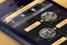 Web/Mobile sites / best webdesign inspiration