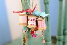 Craft Ideas / by Lucy McLaurin