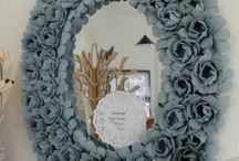 Craft Ideas / by Carol Kroetz
