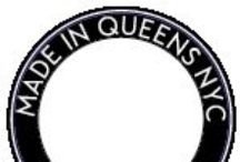 Best of Queens NY / All things Queens NYC. Historic photos, local products, creators, street art, things to do and so much more. Queens Rocks!