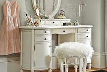 Shabby Style / Romantic, timeless, shabby...decor and crafts to inspire and delight the senses! / by diy beautify