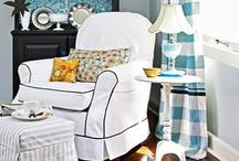 Ideas For the Home / Things I'd love to implement in my own home. / by diy beautify
