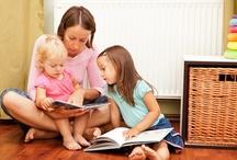 Teaching Our Children / by Kresha @ Nourishing Joy