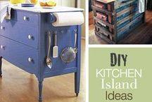 Kitchen Inspiration / by diy beautify