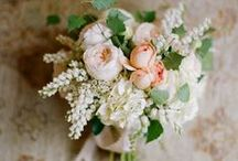 Bouquets. / Mint Springs Farm / by Mint Springs Farm