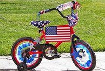Patriotic Party Ideas