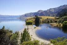 New Zealand and island photos / This is about places I have traveled to while living in New Zealand
