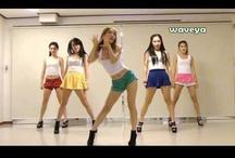 Dance Covers