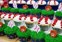 Baseball Party Ideas / by Party City
