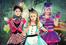 Kids Costumes / Hit trick-or-treat street in the best Halloween costumes of the year with inspiration from these Halloween costume ideas for kids!