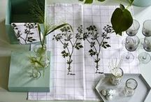 Creating table settings