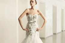 Wedding Dress / by Noemi Perez