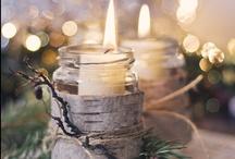 Celebrating Winter / by Kresha @ Nourishing Joy