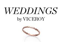 Weddings by Viceroy / Cada boda es única. En este tablón encontrarás inspiración para dar un toque original a tu boda y para encontrar los complementos perfectos, con precios asequibles o con ideas Do it Yourself! #DIY #Weddings #bodas / by Viceroy