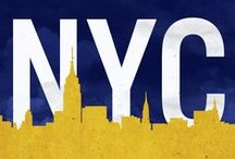 NYC / New York City Love.