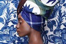 Tribal/Tropical / by Laura De Matteis