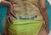 tattoo / dövme örnekleri