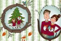 Des Vacances à Noël !