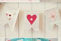 Valentines / Ahh, love! Make this holiday a special memory for your loved ones with easy DIY projects, yummy recipes and simple ways to enhance your decor for the season.