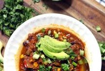 Slow Cooker Recipes for Real Food Lovers / Yay! A haven for REAL FOOD ONLY! Whether you're in the mood for hearty comfort food, easy meals ready when you arrive home, or just a pot of apple cider to be hot all day long - here you'll find nourishing recipes without any processed ingredients perfect for the slow cooker.  PINNERS: Please pin from ***your own site only.*** By pinning here, you are granting permission for your pinned recipes to be featured in The Tired & Hungry Cook's Companion mealplans.