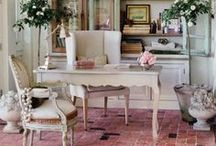Spaces To Create / by diy beautify