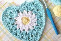 Sewing, Knitting, Crochet, Etc.
