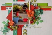 So scrapbooking! / For scrapbook projects