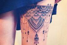 Tattoo Designs I Love