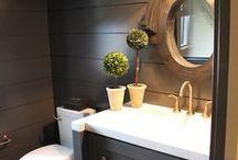 Bathroom / Banyo Dekor..