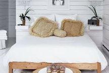 Bedroom / yatak odası dekor