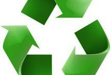 recycle / Geri dönüşüm