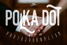 Work / Wedding photojournalism // Available to destinations worldwide