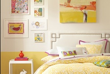 home sweet home / decor lust, color love, and pattern envy.