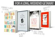 read :: watch :: listen / a wish list of books to read, films to watch, and music to listen to